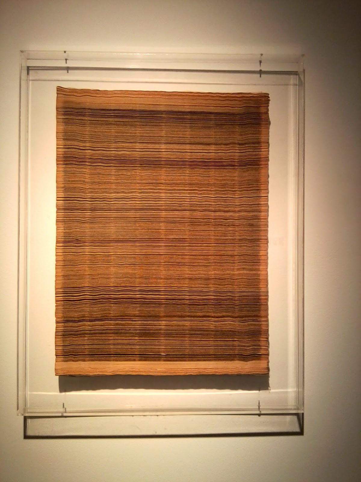 Blog de Arte, Voa-Gallery, Fundación ARCO, Colección, fotografía, Centro de Arte Alcobendas, Exposición temporal, Variation, Instalación, Denmark,