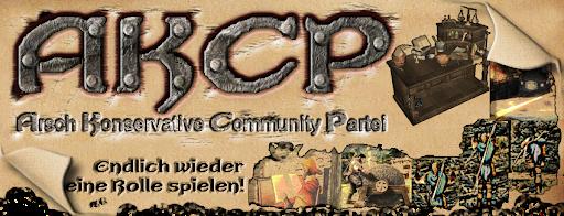 Die AKCP