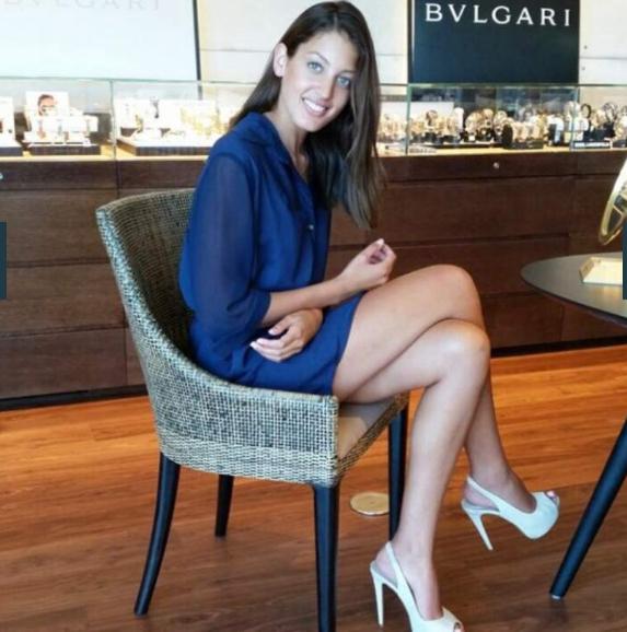 Miss Israel Doron Matalon – Miss Universe 2014 Contestant