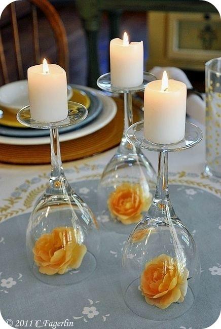 5 ideas para decorar tu mesa en Noche Vieja