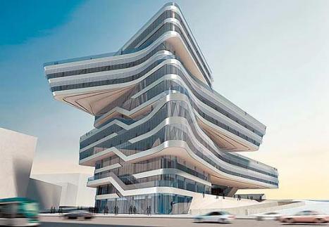 arte que es arquitectura