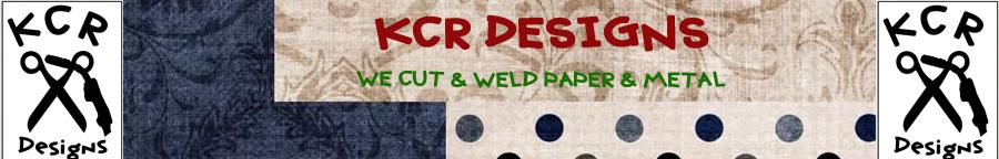 KCR Designs (Paper)