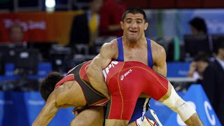 armenian wrestling hunger-strike olympic armeia sports