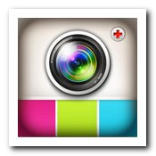 instacollage app icon