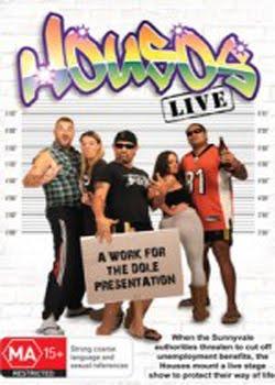 Housos Live 2012