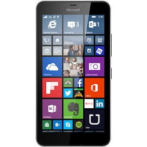 Microsoft Lumia 640 XL - Specs