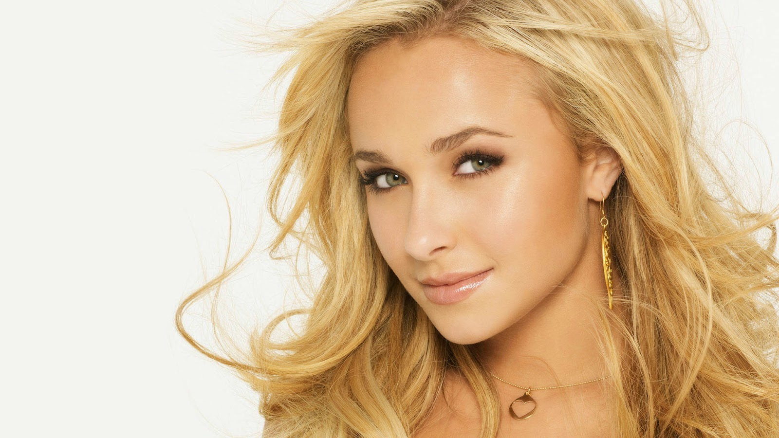 Hayden panettiere top 10 hollywood actress wallpapers