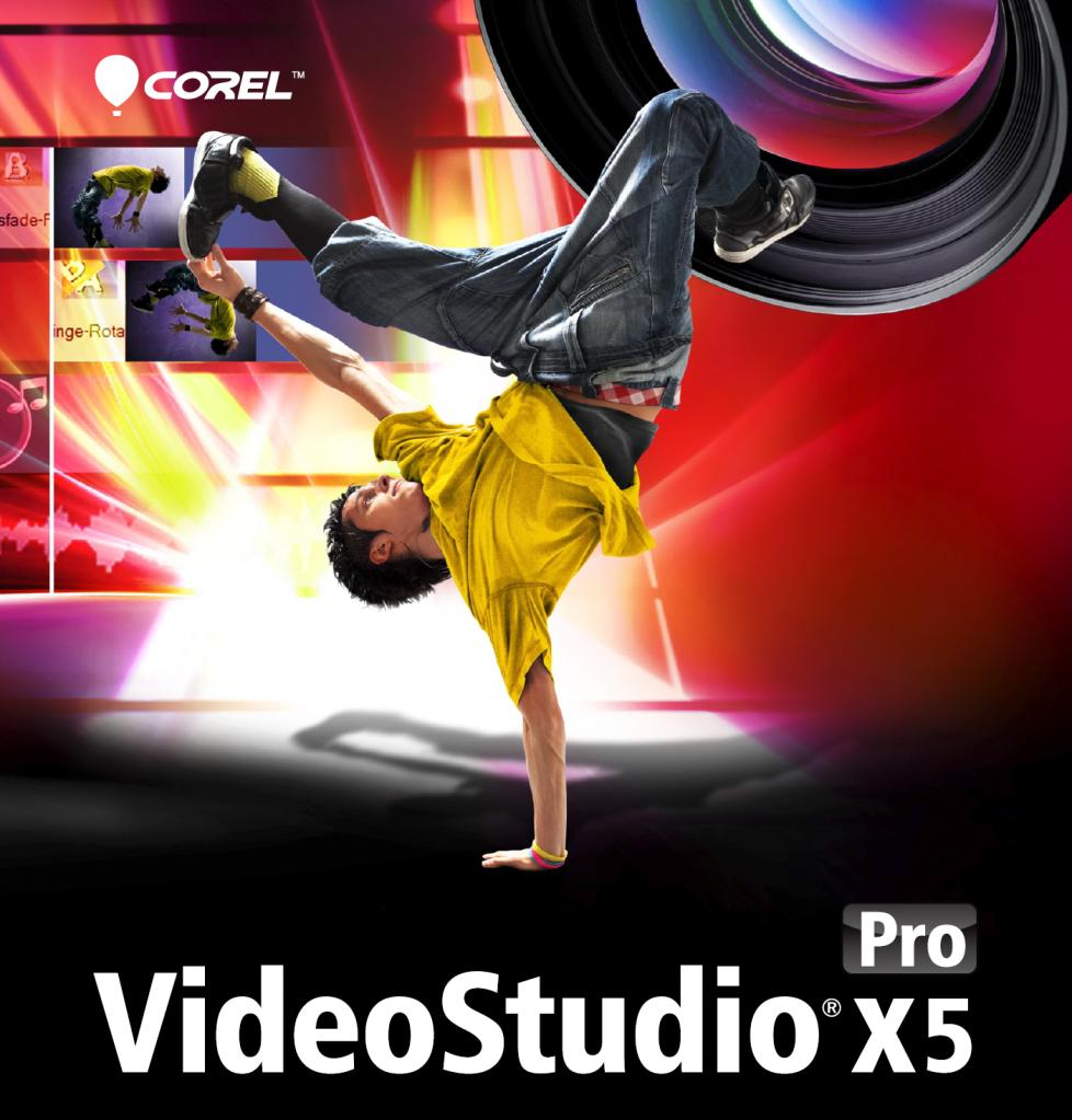 Corel videostudio pro x5 activation code