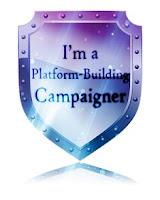 I'm a Campaigner!