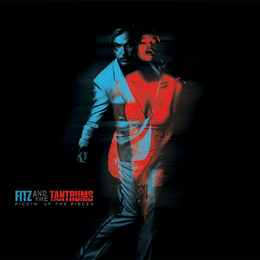"Fitz and The Tantrums ""Picking Up The Peices"""