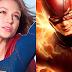 Crossover de Supergirl e Flash confirmado