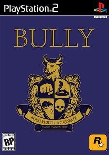 Bully   PS2
