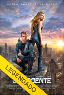 Divergente – Legendado