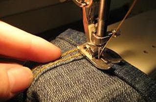 tejano Jeans