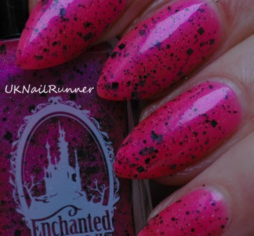 Enchanted Polish Spinkled