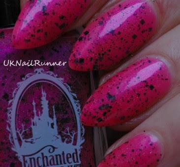 Enchanted Polish Spinkled