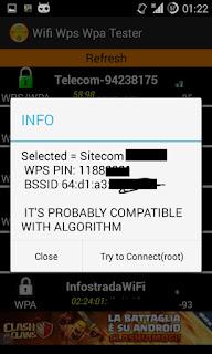 WPA WPS Tester Premium