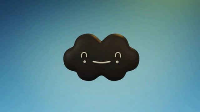 nubes, cloud,friends with you,rain