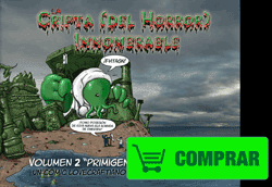 Comprar La Cripta (del Horror) Innombrable volumen 2