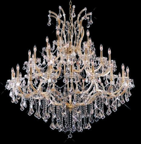 Crystal chandeliers for traditional dining rooms - Dining room crystal chandelier ...