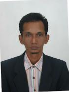 Pengerusi Jawatankuasa Perwakilan Peduduk (JPP) Zon 24 Bukit Ibam