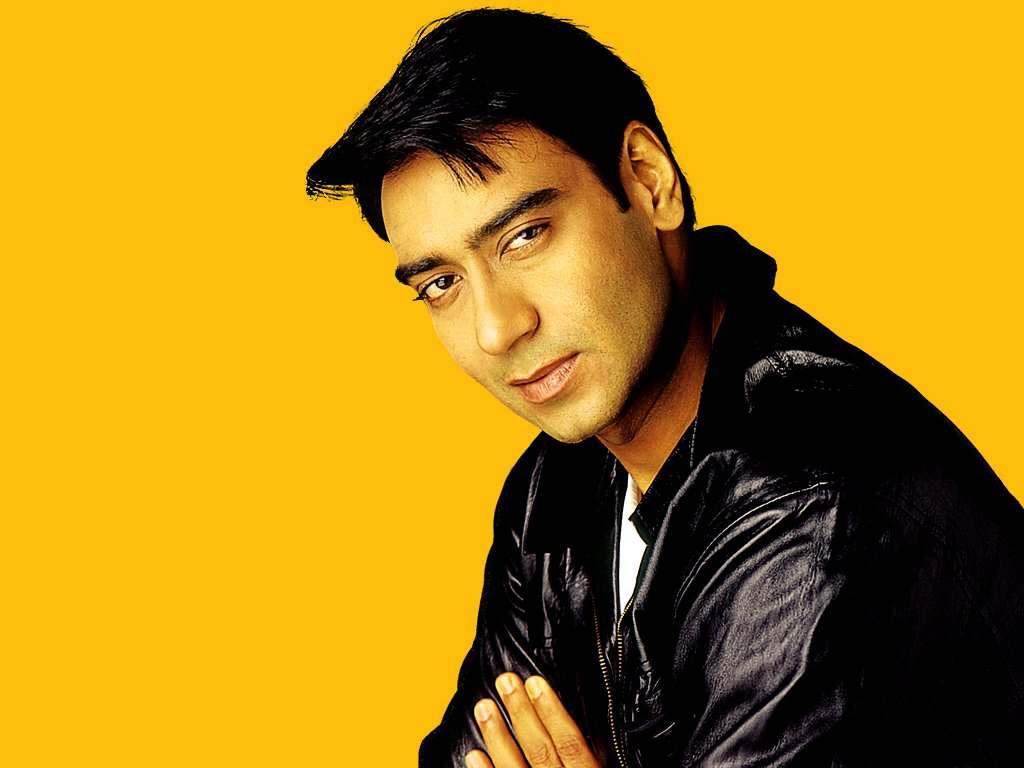 World Movies Stars Pictures Ajay Devgan
