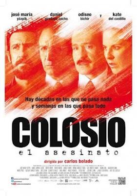 descargar Colosio: El Asesinato – DVDRIP LATINO