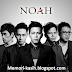 Chord Noah band - Hidup Untuk Mu Mati Tanpa Mu | Memori Kasih