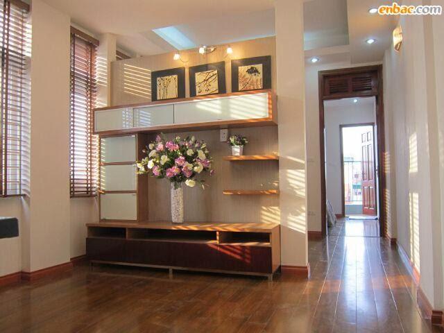 Mở bán chung cư Giáp Nhất- Thanh Xuân ô tô đỗ cửa chỉ 750tr/ 46m2