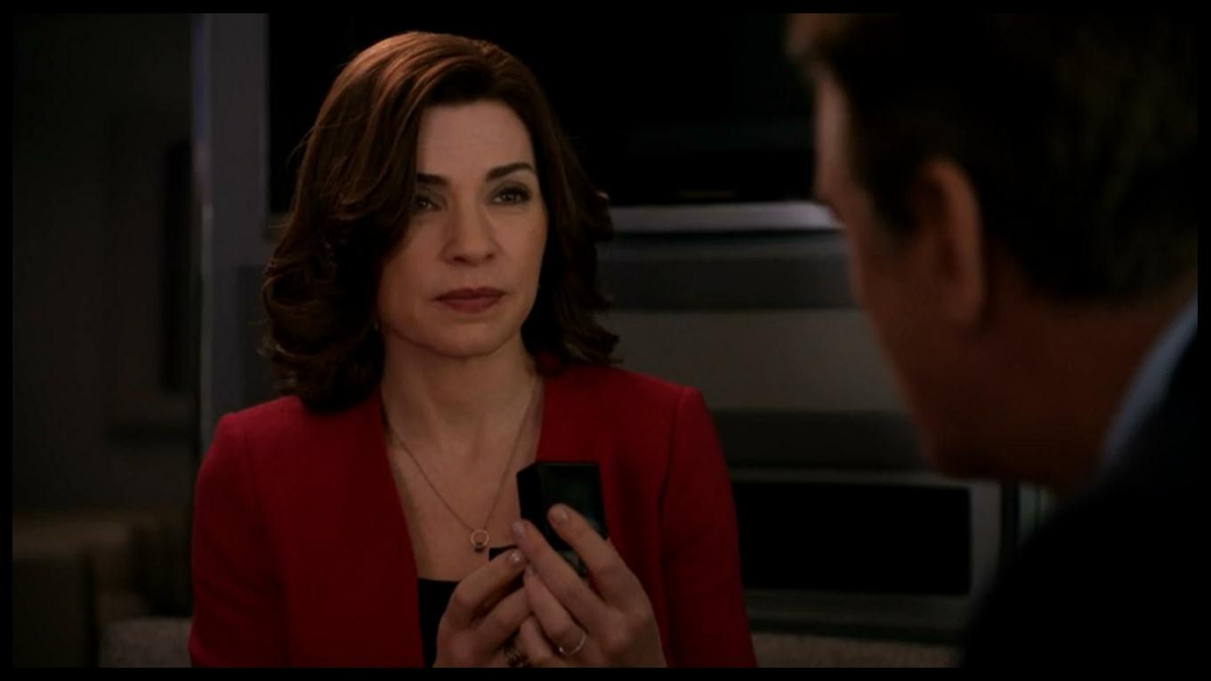 "Lockhart Gardner: The Good Wife: ""A More Perfect Union ..."