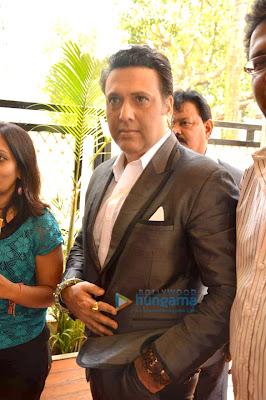 Hrithik Roshan, Govinda & Urmila at Dadasaheb Phalke Akademy Awards