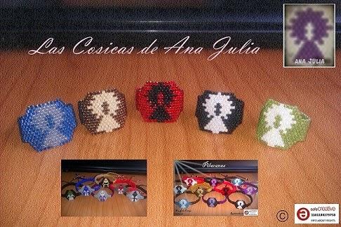 Las cosicas de Ana Julia