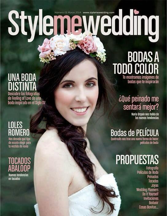 STYLE ME WEDDING