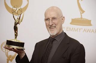 James Cromwell, mejor actor secundario Emmy 2013 por American Horror Story