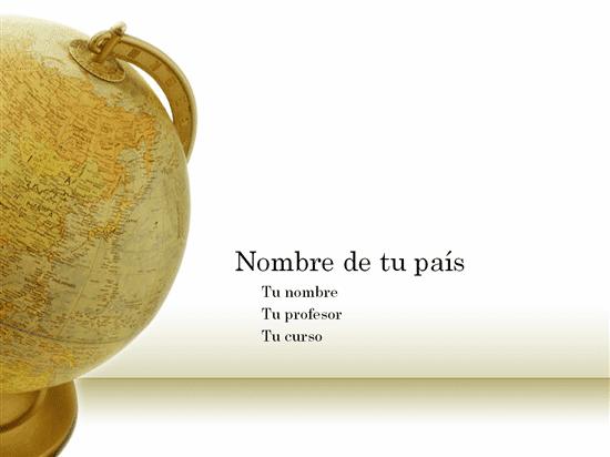 PowerPoint Imagenes De Portadas
