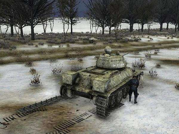 Achtung Panzer Kharkov Operation Star Sokolovo 1943 Expansion Skidrow Descargar ISO