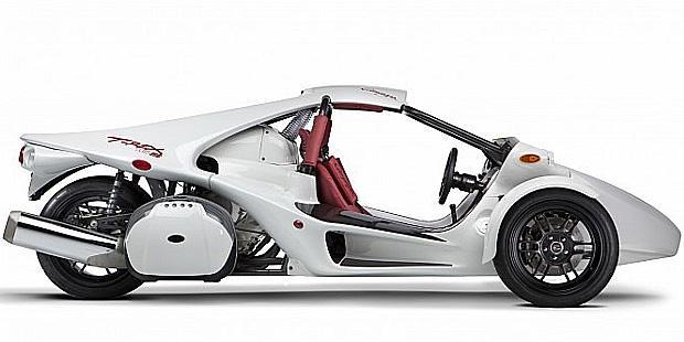 T-Rex Motorcycle