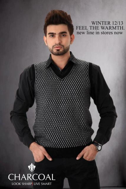 CharocalLatestWinterCollection2013forMen28429 - Charocal Latest Winter Collection 2013 For Men