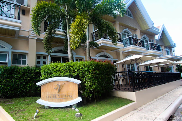 Hotel Venezia in Legazpi, Albay