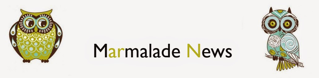 Marmalade News