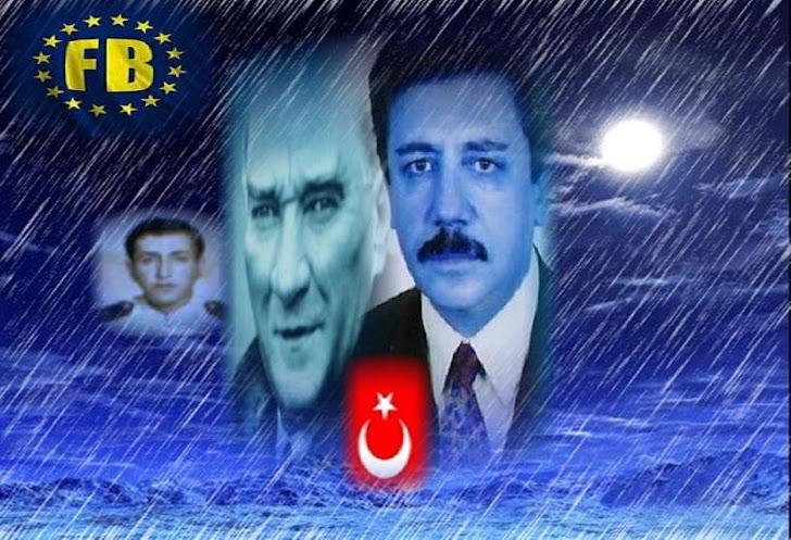 BIR CALISMAM,BUKET TURKAY