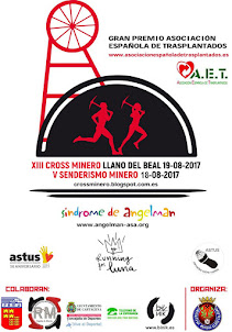 CARTEL XIII CROSS MINERO