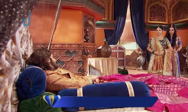 Sinopsis Jodha Akbar Episode 511