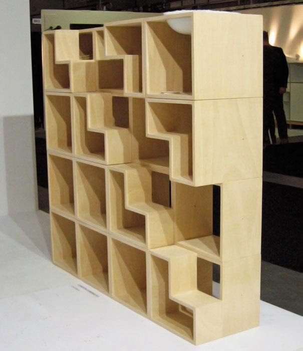 muebles creativos para mascotas