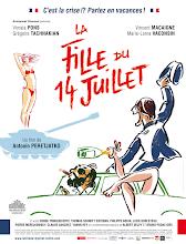 La chica del 14 de julio (2013)