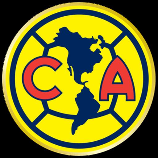 FTS14 Club America Logo 512 x 512px