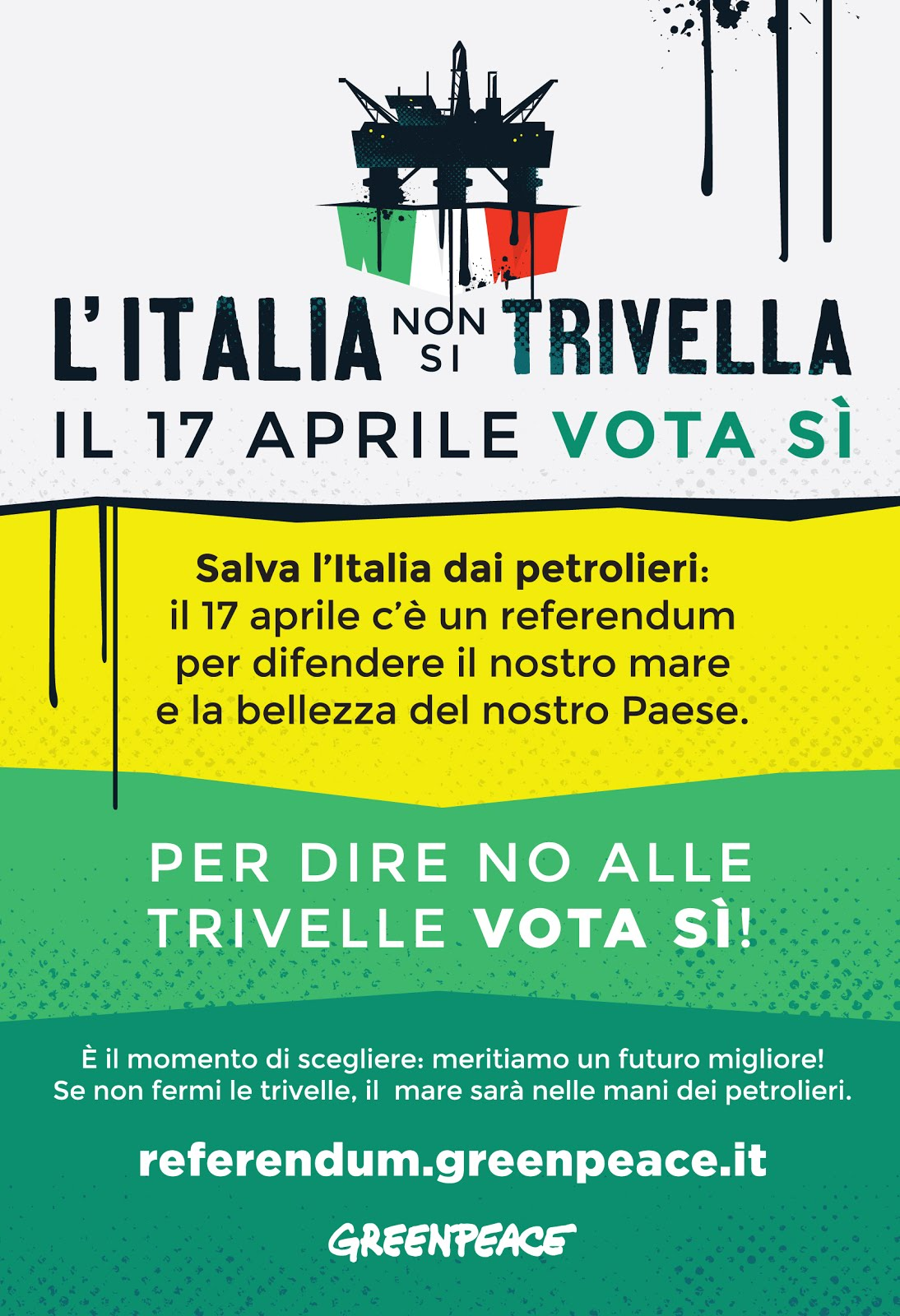 Referendum No Trivelle 17 Aprile 2016