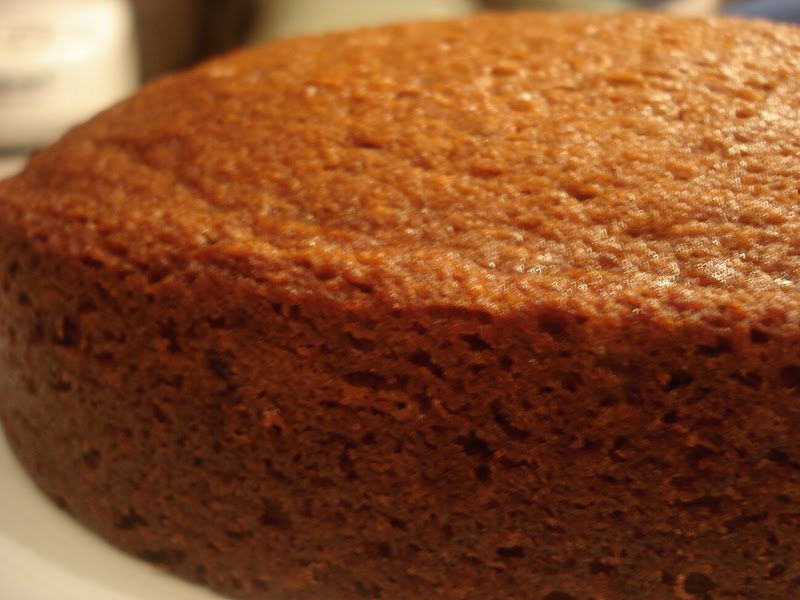 Best Honey Cake Rosh Hashanah Recipe