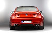 all-new 2013 BMW M6 Coupé F12 original photo