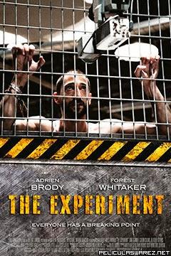 El experimento (The Experiment)